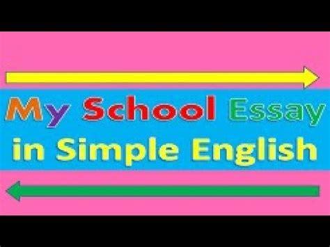 My First Day At School Life Urdu Essay Topics Urdu Mazmoon